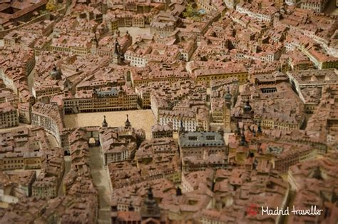 the history of the history of madrid as the capital of spain