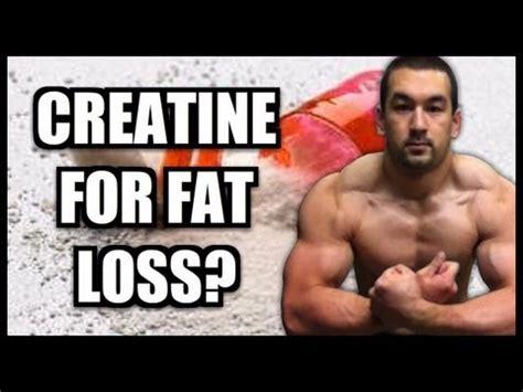 creatine for cutting creatine while cutting