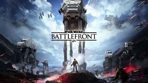 themes ps4 star wars star wars battlefront sharefactory theme youtube