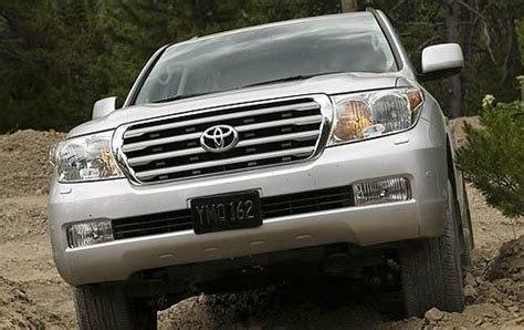 Fuel Tank Capacity Of Toyota Land Cruiser Search Expert Reviews On 2008 Toyota Land Cruiser