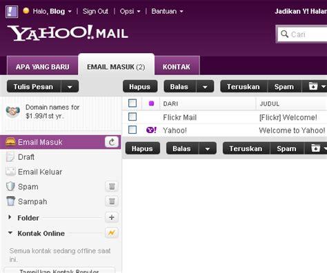 membuat email dengan yahoo mail cara membuat e mail dengan yahoo ujiansma com