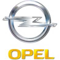 Logo Of Opel Opel Brands Of The World Vector Logos And