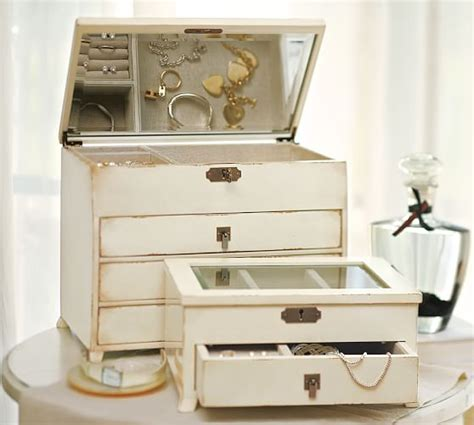 Emmett Jewelry Dresser by Emmett Jewelry Dresser Pottery Barn