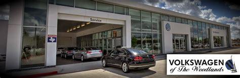 Volkswagen Repair Houston by Volkswagen Service Repair Houston Tx
