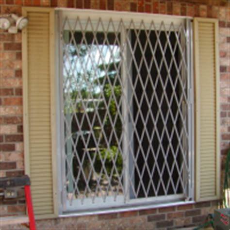 Patio Door Folding Security Gates by Security Doors Security Door Cost Installed