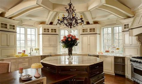 Registry Roundup Cook Up A Kitchen by Kitchen Islands With Soft Lines Make The Kitchen Of More