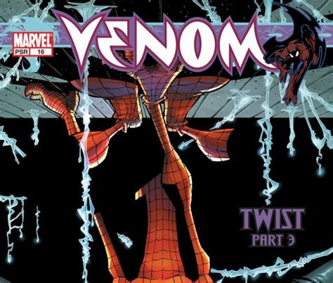Venom 2003 2004 Marvel Comics 18 Book Series Ebook E Book venom 2003 16 comics marvel