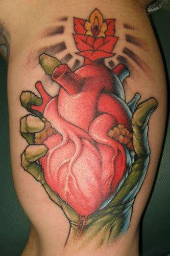 tattooed heart lafayette indiana pastor have a heart