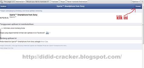 Auto Like Facebook by Cara Menggunakan Token Untuk Auto Like Facebook 2013