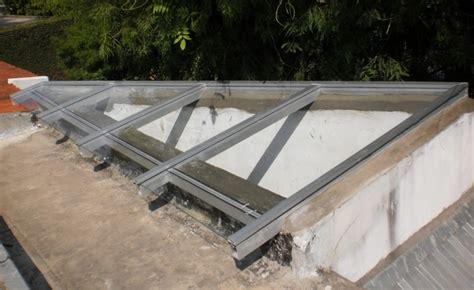 claraboya aluminio arquitectura aluminio claraboyas claraboya en