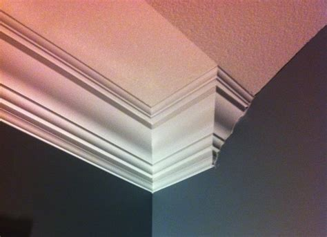 Crown Molding On Cathedral Ceiling by Crown Molding With Cathedral Ceiling Studio Design