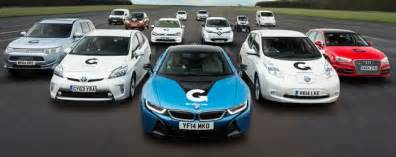 Electric Vehicle Company Car Tax Electric Company Cars Does The Tax Stack Up Dsg Auto