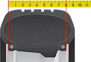 Truck Tires Width Tire Dimensions And Measurements Discount Tire