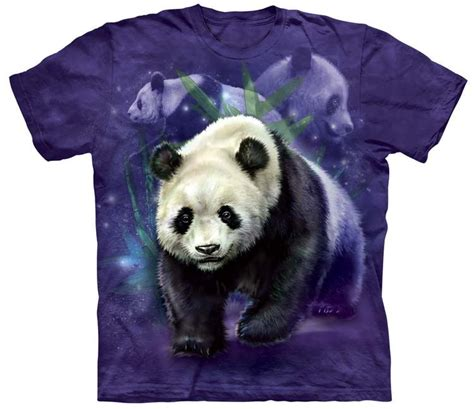 Panda Express Background Check Panda Collage Shirt Made In The Usa Eco Friendly