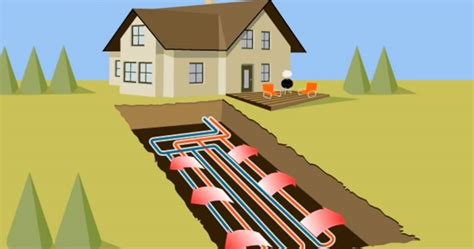 constant comfort heating and cooling geothermal the heating and cooling solution of today