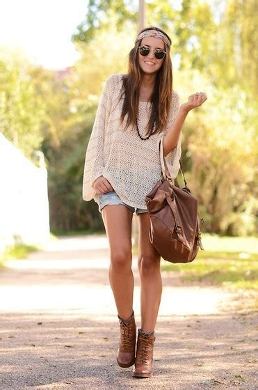 hipster hippie girl hippie outfits tumblr