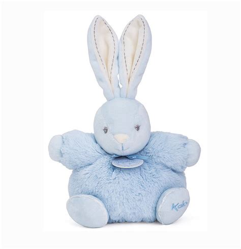Kaloo Perle Small Blue kaloo perle blue rabbit 8 quot 20cm small plush baby safe boxed gift new