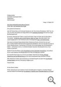 Anfrage Per Brief Werbebrief Tipps Beispiele Vom Werbebrief Texter