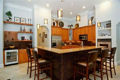 L Shaped Kitchen Islands With Seating Center Island With L Shaped Seating House