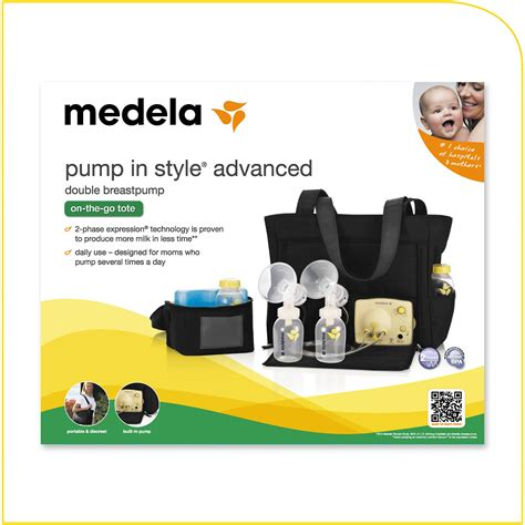 Com Medela Pump In Style Advanced Breast Pump With