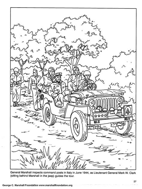Ww2 Army Coloring Pages | free coloring pages of ww2 drawings