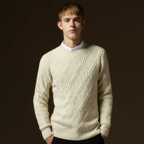 Vogue Sweater Zt7106 1 casual sweater 2015 brand clothing mens sweaters fashion solid color casual shirt wool