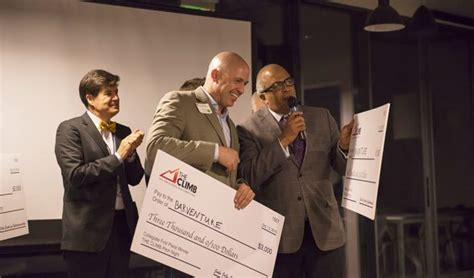 Cu Denver Mba Entrepreneurship by Student Startups Advance In The Climb Jake Jabs Business