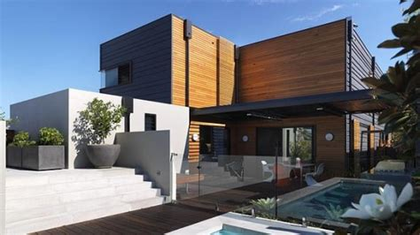 modern property in perth with multi million dollar appeal million dollar mods down under