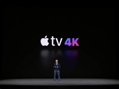 best tv 4k best 4k hdr tvs for apple tv imore