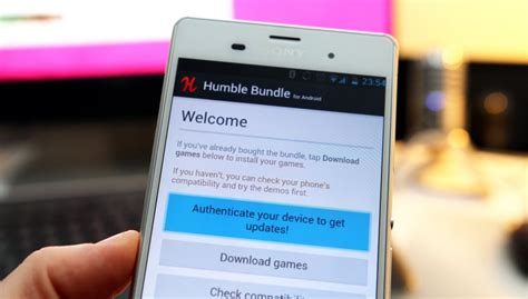 humble bundle android app beta test der humble bundle app f 252 r android linux und ich