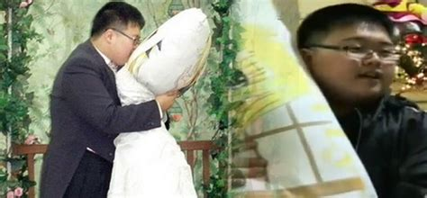 Korean Marries Pillow by Objectophiles Page 7 Rawinterest