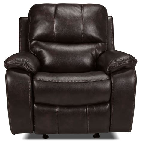levin furniture recliners kimberlee power recliner dark brown levin furniture