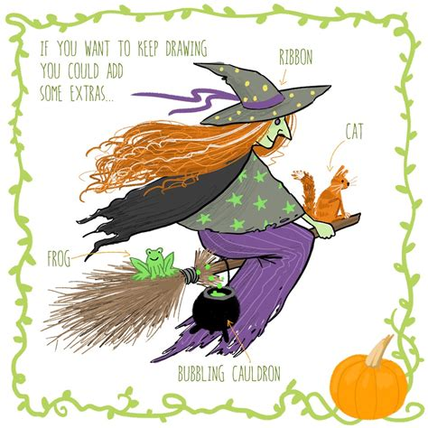 witch is why promises were broken a witch p i mystery volume 23 books improper books 187 how to draw a witch