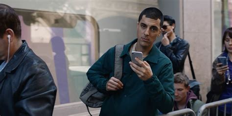 samsung hid a truly epic diss on apple at the end of its new galaxy ad adweek
