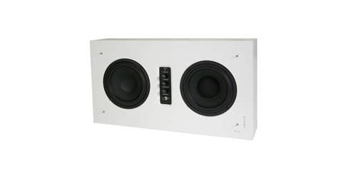 Crossover Passive Critical Mass sound colors flatsub stereo one