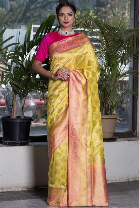 Where do I buy the best bridal wear sarees in Bangalore