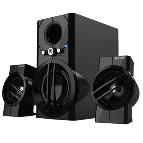 Speaker X5u K World Kworld Speaker