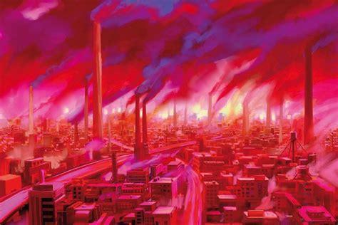 1000 images about apocalypse society la ville en bande dessin 233 e le point