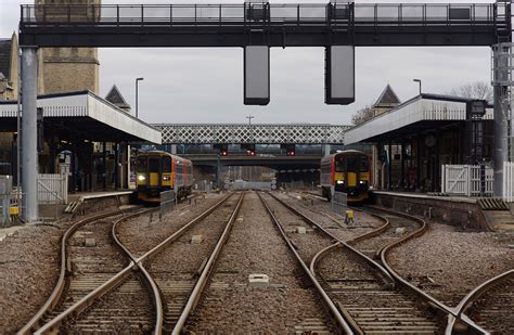 lincoln central railway station