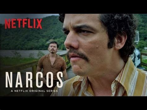 film serial narcos narcos official trailer hd netflix youtube