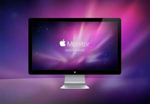 apple monitor freebies fribly