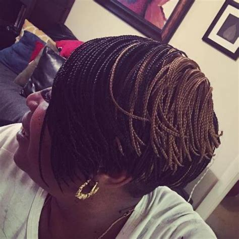 layered braids hairstyles 20 ideas for bob braids in ultra chic hairstyles