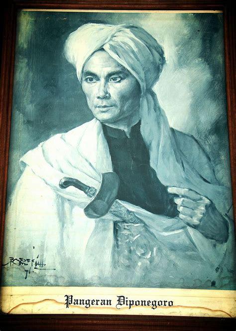 biography pahlawan diponegoro 30 best prince dipanegara my ancient images on pinterest
