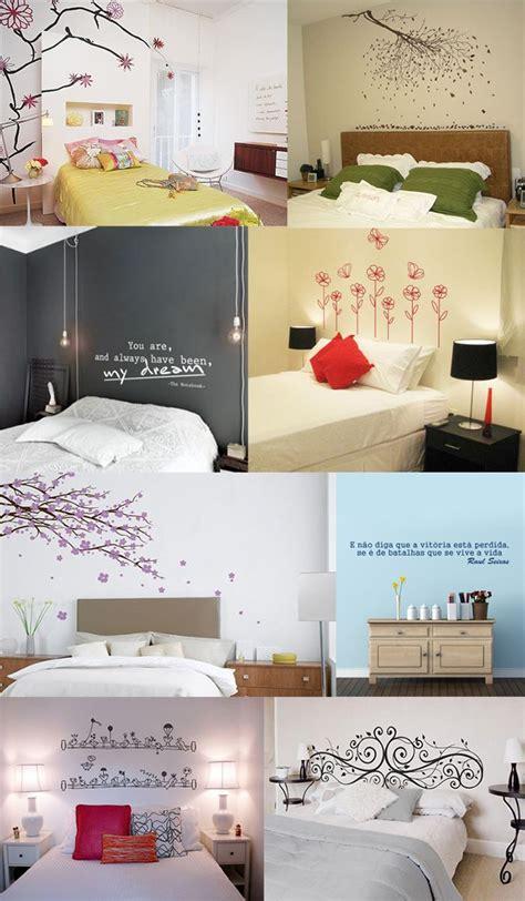 como decorar o quarto gastando pouco almofadas como aplicar tecido na parede como decorar