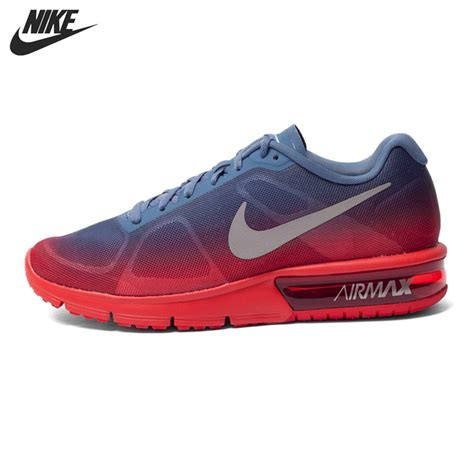 new nike athletic shoes original new arrival nike air max sequent s running