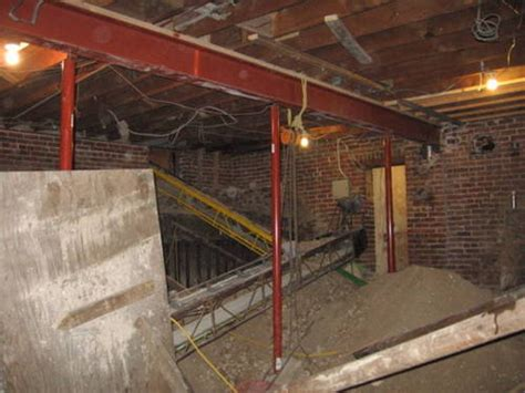 crawl space basement rock solid restoration colorado foundation repair and replacement