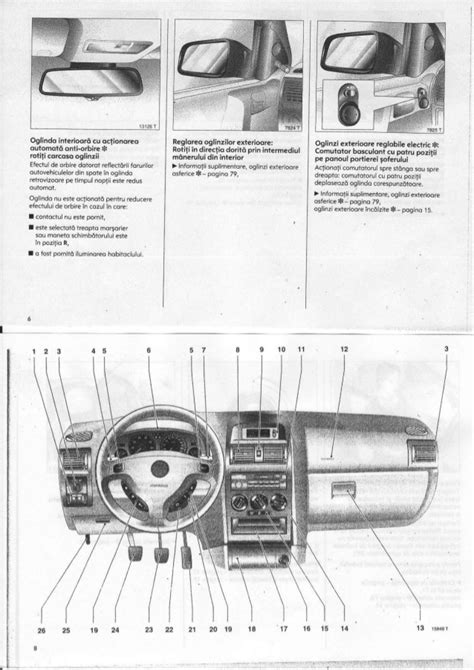 vauxhall meriva wiring diagram manual image collections