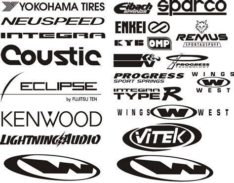 Sponsoren Aufkleber Honda by 22x Sponsorenaufkleber Set 7 Sponsoren Aufkleber Bogen