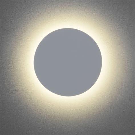Applique Murale Dorée 7249 by Lighting Australia Eclipse 250 7249 Indoor Wall