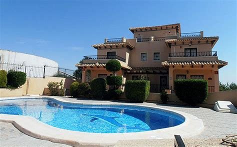 house insurance in spain image gallery houses in spain